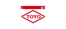 Logo toyo-h
