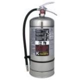 Ansul Sentry 5 lb CO2 Model CD5A-1 (Aluminum)