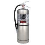 Ansul Sentry 5 lb CO2 Model CD5-1 (Steel)