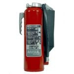 Ansul Redline 10 lb ABC Model LT-I-A-10-G-1